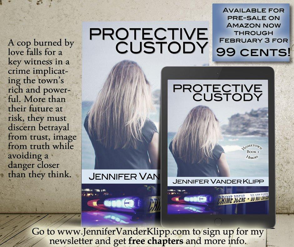 Protective Custody presale