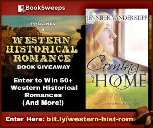 Booksweep promo