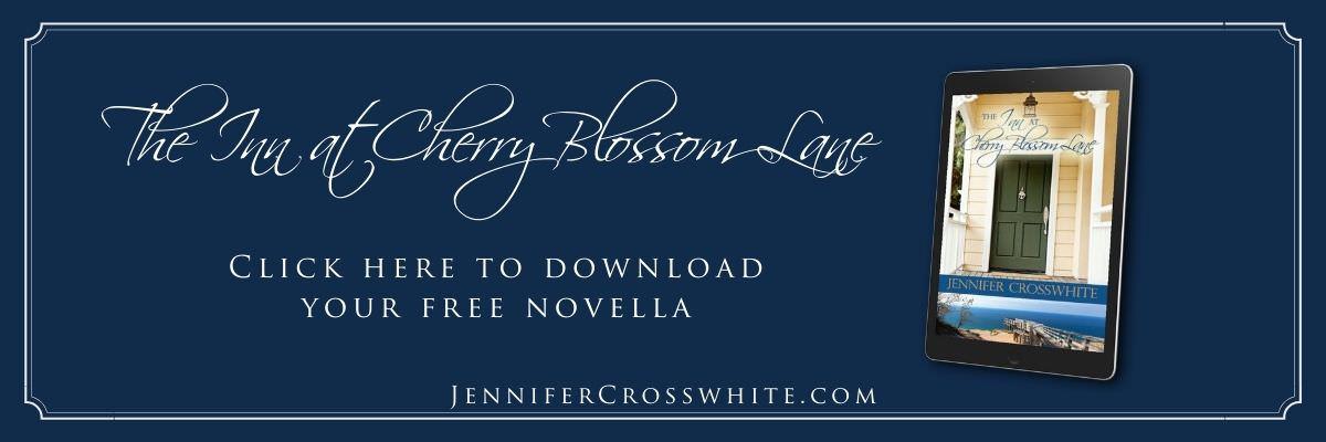 Jennifer Crosswhite Free Novella Slider